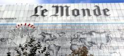 Mathieu Pigasse, actionnaire du Monde, veut revendre des parts à Czech Media qui a déjà Marianne et veut aussi racheter Elle, Télé 7 Jours, France Dimanche, Ici Paris ou Public.