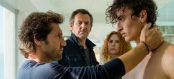 """Audiences Prime: Gros succès pour le retour de """"Léo Matteï"""" avec Jean-Luc Reichmann à plus de 5.3 millions sur TF1 - """"Steven"""" sur M6 approche les 3 millions - France 2 et France 3 faibles"""