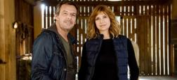 """Audiences Prime: Le retour de """"Léo Mattéi"""" sur TF1 leader à 4,6 millions - France 2, France 3 et M6 à 2 millions - Record pour """"Héritages"""" spéciale Michou sur NRJ12"""