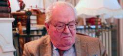 """Jean-Marie Le Pen sera jugé en correctionnelle après ses propos sur la """"fournée"""" et Patrick Bruel"""