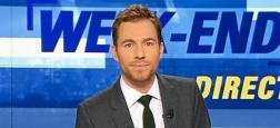 Interrogé ce soir par un gilet jaune en direct en plateau, le présentateur de BFM TV, François Gapihan, révèle sans hésiter son salaire