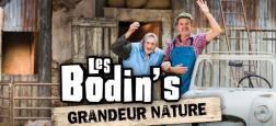 """M6 diffusera le spectacle des """"Bodin's"""", """"Grandeur nature"""", en direct le jeudi 18 avril prochain en prime"""