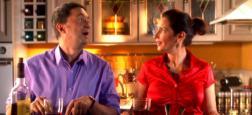 """Audiences """"20h30"""": La série """"Scènes de ménages"""" reste puissante sur M6 avec plus de 4,2 millions de téléspectateurs"""