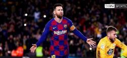Après l'humiliation subie par le FC Barcelone face au Bayern Munich en Ligue des champions (8-2), Lionel Messi demande à quitter le club espagnol