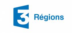 Les éditions régionales de France 3 enregistrent la meilleure semaine en part d'audience depuis juillet 2016