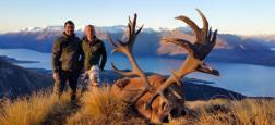 """L'ancien champion du monde de ski, Luc Alphand se dit insulté après le scandale de ses photos de chasse et annonce quitter la France: """"25 années de carrière ont été balayées"""""""