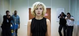 "Audiences Prime: ""Lucy"" sur TF1 leader à 4,8 millions - La série de France 3 devant le film de France 2 et ""Zone interdite"" sur M6 - France 5 à 1 million"