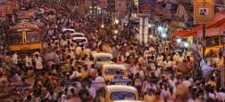 L'Inde envisage d'instaurer la peine de mort pour les violeurs d'enfants alors que le pays est révulsé par le viol collectif et le meurtre d'une fillette de huit ans