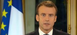 Audiences - Le décryptage de l'intervention d'Emmanuel Macron booste les audiences des chaînes info hier qui sont toutes au-dessus de leur moyenne