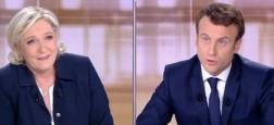 Voici les journalistes dont Emmanuel Macron n'a pas voulu pour animer le débat face à Marine Le Pen entre les deux tours de la Présidentielle