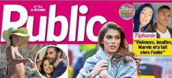 """L'hebdomadaire Public annonce dans un communiqué avoir fait condamner le magazine... """"Poublic"""" qui doit être retiré de la vente"""