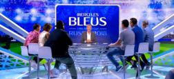 """Audiences prime: TF1 en tête avec """"Merci les Bleus"""" à 3,5 millions - La série de France 2 """"Major Crimes"""" à 3 millions de téléspectateurs"""