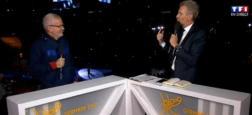 Audiences access: Le mag spécial handball à 19h sur TF1 à plus de 5 millions - Le 19h de Laurent Delahousse reste au-dessus de 2 millions sur France 2