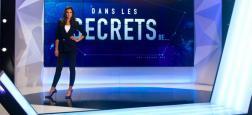 """INEDIT - Ce soir à 23h sur NRJ12, Malika Ménard vous entraîne """"Dans les secrets des nuits parisiennes"""" - Regardez les premières images"""