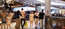 """Sondage : Les jeunes européens appelés les """"millennials"""" plébiscitent les centres commerciaux et le shopping en magasins malgré avoir grandi avec internet"""