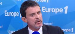 Espagne: L'ancien Premier ministre Manuel Valls pourrait se porter candidat à la mairie de Barcelone