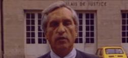 """Le journaliste et militant CGT Marcel Trillat qui a travaillé à l'ORTF, Antenne 2 puis France 2 et """"Envoyé Spécial"""" est décédé"""