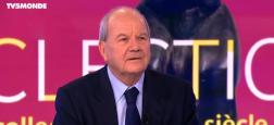 Affaire Pénélope Fillon: Marc Ladreit de Lacharrière condamné à huit mois de prison avec sursis et 375.000 euros d'amende