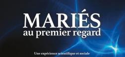 """L'émission de dating """"Mariés au premier regard"""" de retour le lundi 6 novembre à 21h00 sur M6"""