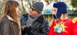 """Audiences Prime: """"Capitaine Marleau"""" sur France 3 écrase tout à 7 millions faisant le double de la série de TF1 - """"Incroyable Talent"""" à 3,3 millions sur M6 - France 5 devant France 2"""