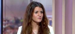 """La secrétaire d'Etat Marlène Schiappa """"présente ses excuses"""" après ses propos tenus sur la """"Manif pour tous"""""""