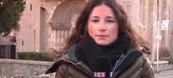 La journaliste de LCI, Marlène Seguin, 27 ans, retrouvée morte après une chute de cheval - La rédaction sous le choc