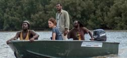 """La mini-série """"Maroni"""", diffusée sur Arte en janvier et tournée en Guyane, a été achetée par le réseau américain AMC"""