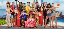 """Audiences """"20h"""": Le journal de TF1 leader à plus de 5,8 millions - """"Les Marseillais"""" sur W9 passent sous la barre des 700.000 téléspectateurs"""