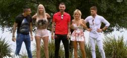 """Audiences télé-réalité: L'épisode inédit des """"Marseillais Australia"""" proche des 700.000 téléspectateurs à 20h sur W9"""