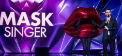 Audiences Prime: Pour son lancement sur TF1, Mask Singer en forte baisse mais leader d'une courte tête face à Magellan sur France 3 - France 2 très faible avec son doc animalier