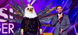 Audiences Prime: Mask Singer sur TF1 perd plus d'un million de téléspectateurs en seulement une semaine mais reste en tête des audiences