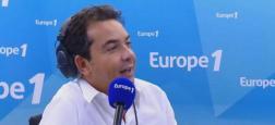 Audiences matinales: Tout le monde perd sauf Yves Calvi sur RTL - Plus forte chute: Patrick Cohen qui recule encore de 112.000 auditeurs