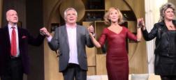 """Audiences TNT: La pièce avec Michel Sardou sur C8 frôle """"Les Victoires de la musique classique"""" sur France 3 en dépassant 1,2 million de téléspectateurs"""