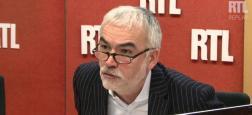 """Le journaliste Pascal Praud revient sur l'affaire Cyril Hanouna et dénonce la police de la pensée: """"Le politiquement correct a bouffé nos esprits !"""""""