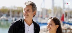 """Fred Bianconi, comédien de """"Un si grand soleil"""" sur France 2 flingue les séries concurrentes """"Demain nous appartient"""" et """"Plus belle la vie"""""""