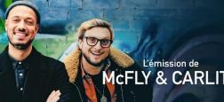 """Audiences Prime: La série de TF1 """"Most Wanted Criminals"""" leader mais avec seulement 3 millions - Cata pour """"Mc Fly et Carlito"""" sur TMC battus par quasiment toutes les chaînes de la TNT à 200.000 téléspectateurs"""