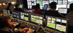 Les groupes TF1 et Canal+ annoncent avoir acquis les droits de retransmission en France de l'Euro-2021 de football féminin