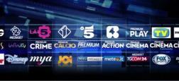 """Les géants européens des médias Vivendi et Mediaset ont annoncé  """"renoncer à tout litige"""" après des années de conflits et être """"parvenus à un accord global"""""""