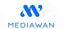 La société de production audiovisuelle Mediawan en tête des productions de fiction télé en France sur la saison 2017-2018