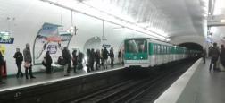Grève vendredi à la RATP : Journée noire à prévoir en région parisienne pour les utilisateurs du métro et du RER contre la réforme des retraites