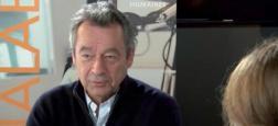 Football – Michel Denisot démissionne de ses postes à Châteauroux en vue de l'élection au Conseil d'administration de la LFP prévue le 10 septembre
