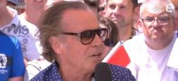 C8 va célébrer les 40 ans de carrière de Michel Leeb avec un prime diffusé le samedi 4 novembre prochain