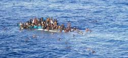 Frontex, l'agence européenne de surveillance des frontières, est impliquée dans plusieurs incidents de refoulement en mer de bateaux de demandeurs d'asile