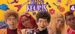"""""""Les Minikeums"""", le programme jeunesse culte des années 1990, de retour à partir du lundi 11 décembre à 16h30 sur France 4"""