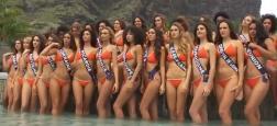 Miss France 2019 - Commentez en direct ICI la cérémonie diffusée sur TF1 depuis le Zénith de Lille et faites vos pronostiques !