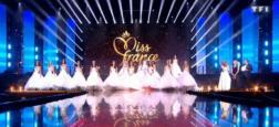 """Audiences Prime: Miss France sur TF1 très large leader stable avec 7,3 millions de téléspectateurs - M6 très faible avec """"Cauchemar en cuisine"""""""