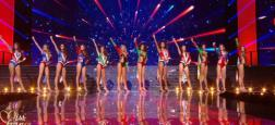 """Frank Broqua, le réalisateur de Miss France s'explique après la diffusion en direct samedi soir d'une image de Miss """"seins nus""""  - De son côté, TF1 fait retirer les images"""