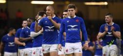 """Audiences Avant 20h: Le rugby écrase tout sur France 2 et s'affiche à plus de 5,6 millions soit plus du double de """"50 Mn Inside"""" sur TF1"""