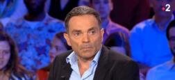"""Après les polémiques sur l'antisémitisme, Paris Première décide d'arrêter l'émission de Yann Moix, """"Chez Moix"""""""