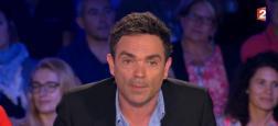 """L'écrivain Renaud Camus porte plainte pour diffamation contre Yann Moix après des critiques contre lui dans """"On n'est pas couché"""" - VIDEO"""